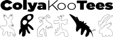 ColyaKooTees Label
